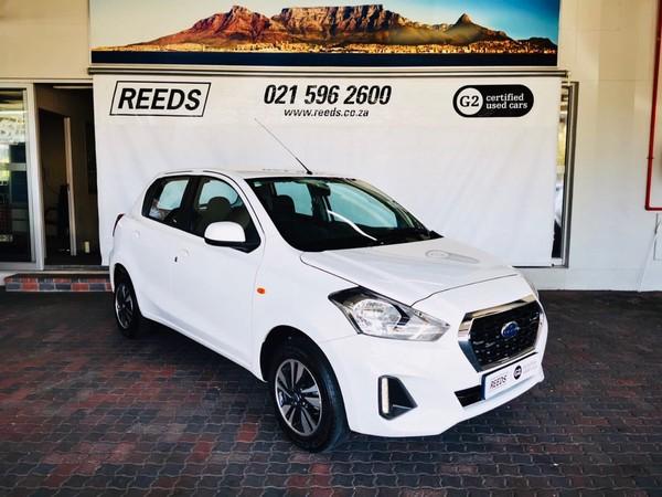 2019 Datsun Go 1.2 LUX Western Cape Goodwood_0