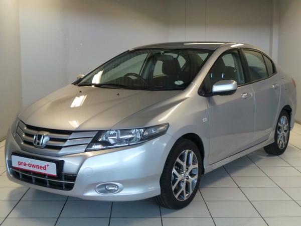 2011 Honda Ballade 1.5 Elegance  Gauteng Pretoria_0