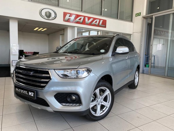 2021 Haval H2 1.5T Luxury Gauteng Four Ways_0