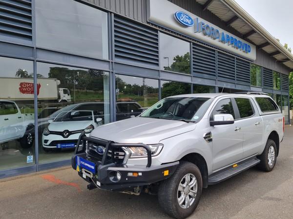 2019 Ford Ranger 2.0 TDCi XLT 4X4 Auto Double Cab Bakkie Kwazulu Natal Hillcrest_0