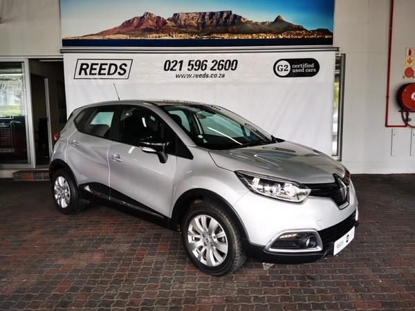 2017 Renault Captur 900T expression 5-Door 66KW Western Cape Goodwood_0