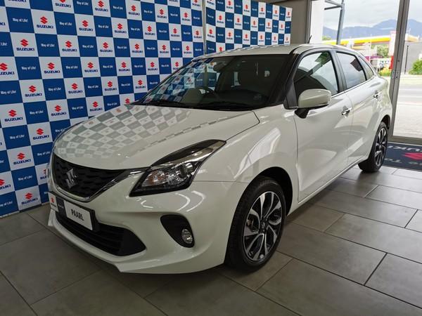 2020 Suzuki Baleno 1.4 GLX 5-Door Western Cape Paarl_0