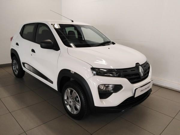 2020 Renault Kwid 1.0 Expression 5-Door Gauteng Midrand_0