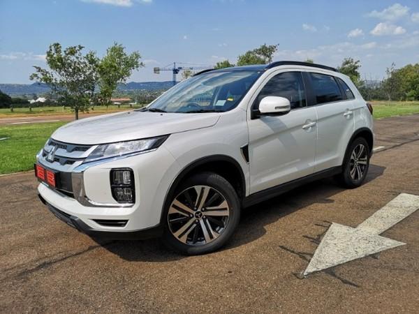 2020 Mitsubishi Asx 2.0 CVT Gauteng Pretoria_0