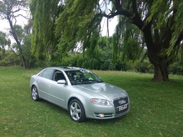 2007 Audi A4 2.0t Fsi Multitronic b7  Gauteng Edenvale_0