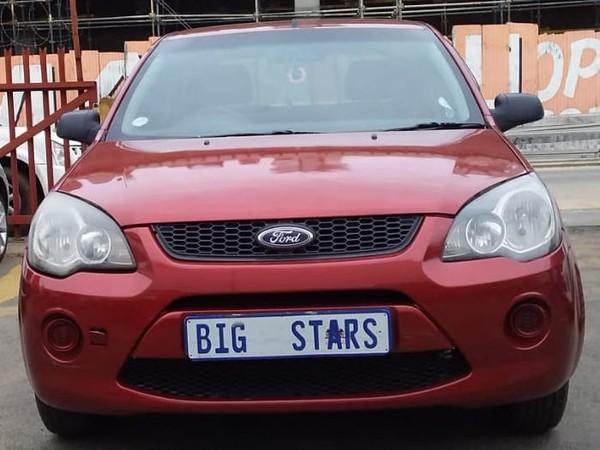 2014 Ford Ikon 1.6 Ambiente  Gauteng Johannesburg_0