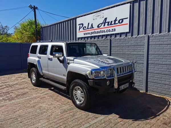 2007 Hummer H3 Adventure At  Western Cape Kraaifontein_0