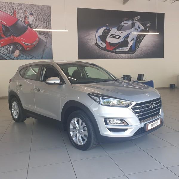 2019 Hyundai Tucson 2.0 Premium Auto Gauteng Pretoria_0