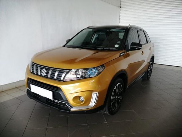 2019 Suzuki Vitara 1.4T GLX Auto Kwazulu Natal Umhlanga Rocks_0