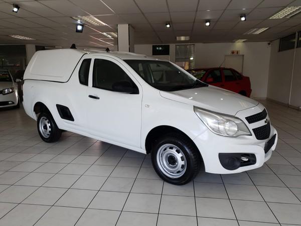 2015 Chevrolet Corsa Utility 1.4 Sc Pu  Gauteng Edenvale_0