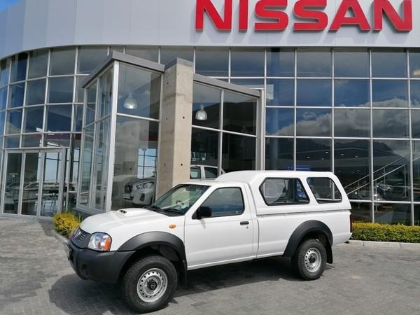 2020 Nissan NP300 Hardbody 2.5 TDi LWB 4X4 Single Cab Bakkie Western Cape Worcester_0
