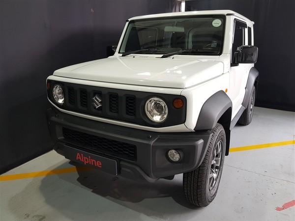 2020 Suzuki Jimny 1.5 GLX Kwazulu Natal Hillcrest_0