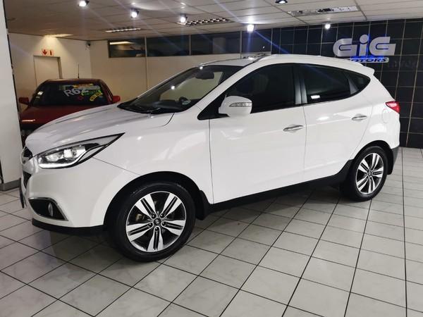 2014 Hyundai iX35 2.0 Executive Gauteng Edenvale_0