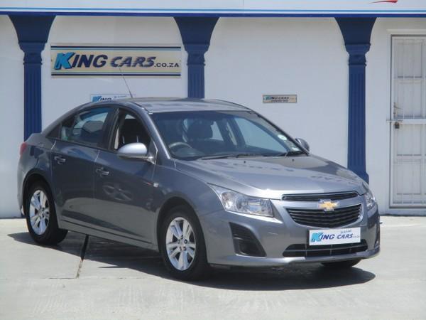 2013 Chevrolet Cruze 1.6 L  Eastern Cape Port Elizabeth_0
