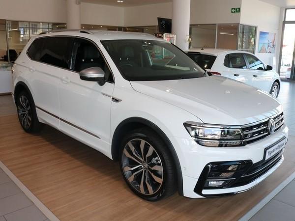 2021 Volkswagen Tiguan Allspace 2.0 TSI Highline 4MOT DSG 162KW Western Cape Parow_0