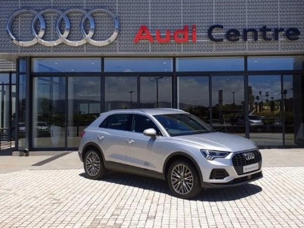 2021 Audi Q3 1.4T S Tronic 35 TFSI Western Cape Century City_0