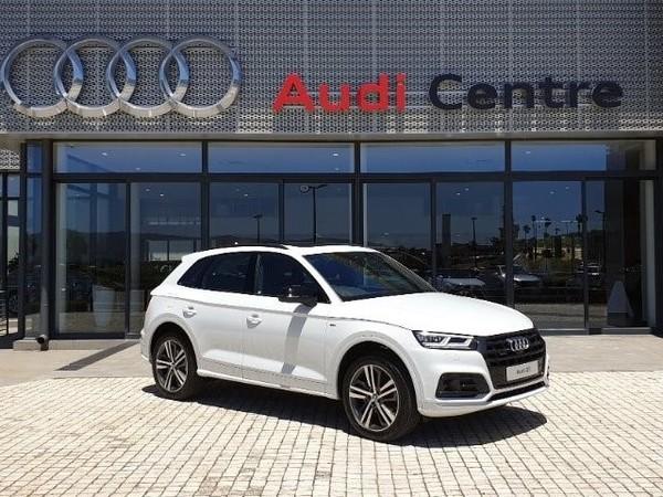 2020 Audi Q5 2.0 TDI Quattro Stronic Sport Western Cape Century City_0