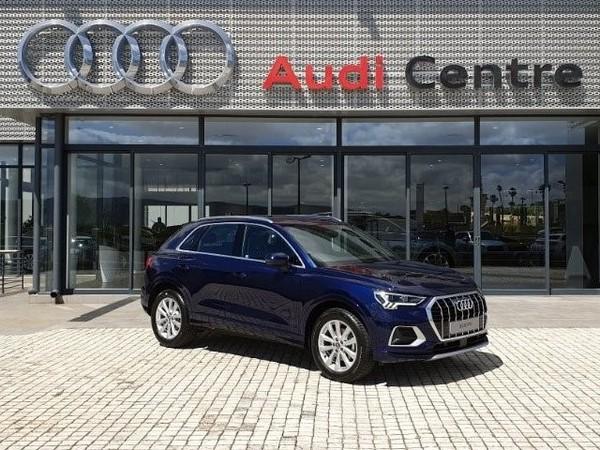 2020 Audi Q3 1.4T S Tronic Advanced 35 TFSI Western Cape Century City_0