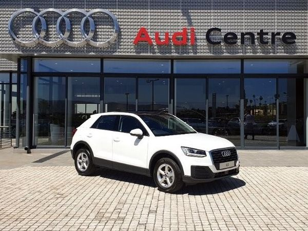 2021 Audi Q2 1.0T FSI Lite Edition STRONIC 30 TFSI Western Cape Century City_0