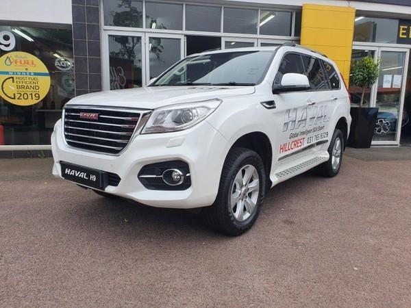2020 Haval H9 2.0 Luxury 4X4 Auto Kwazulu Natal_0