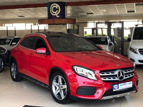 2019 Mercedes-Benz GLA 200 Auto Kwazulu Natal Richards Bay_0