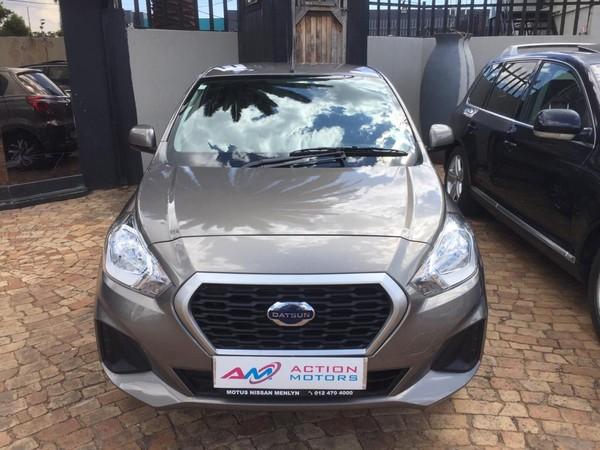 2020 Datsun Go 1.2 MID Gauteng Lenasia_0