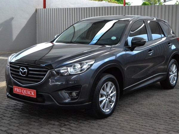 2016 Mazda CX-5 2.2DE Active Auto Gauteng Pretoria_0