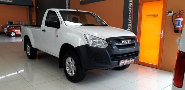 2018 Isuzu KB Series 250 D-TEQ HO HI Rider 4X4 Single Cab Bakkie Kwazulu Natal Pietermaritzburg_0