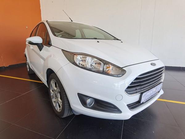 2015 Ford Fiesta 1.0 Ecoboost Trend 5dr  Gauteng Pretoria_0