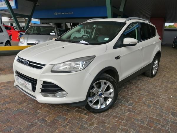 2015 Ford Kuga 1.5 Ecoboost Trend Auto Gauteng Vanderbijlpark_0
