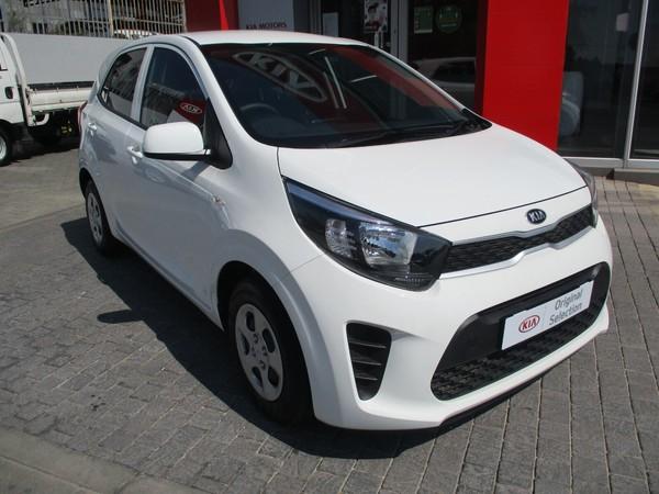 2020 Kia Picanto 1.0 Start Gauteng Sandton_0