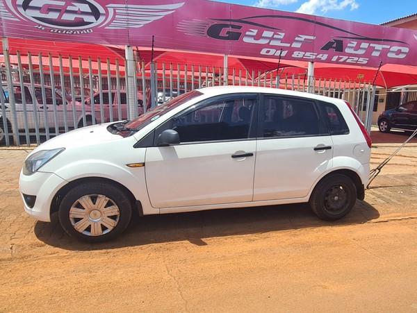 2011 Ford Figo 1.4 Trend  Gauteng Lenasia_0