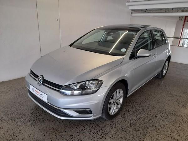 2020 Volkswagen Golf VII 1.0 TSI Comfortline Western Cape Table View_0
