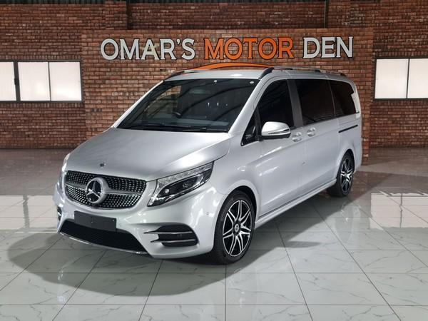 2021 Mercedes-Benz V-Class V300d Exclusive Mpumalanga Witbank_0