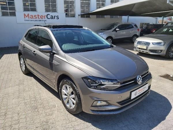 2020 Volkswagen Polo 1.0 TSI Comfortline DSG Western Cape Kuils River_0