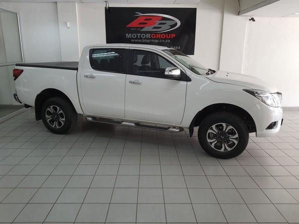 2018 Mazda BT-50 2.2 TDi SLE Auto Double Cab Bakkie Limpopo Mokopane_0