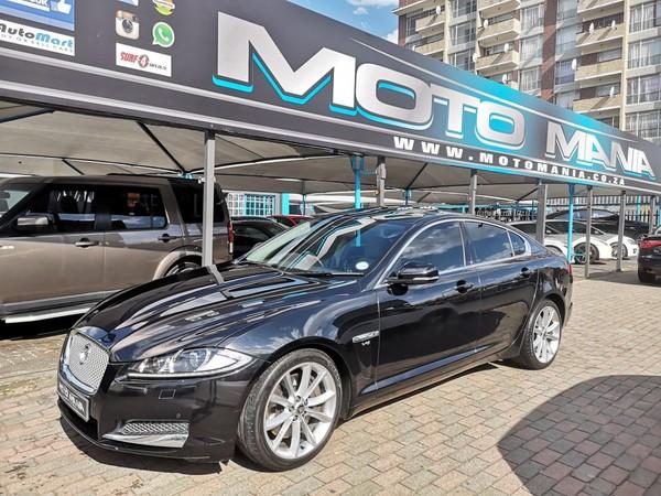 2014 Jaguar XF 3.0 Sc Premium Luxury  Gauteng Benoni_0