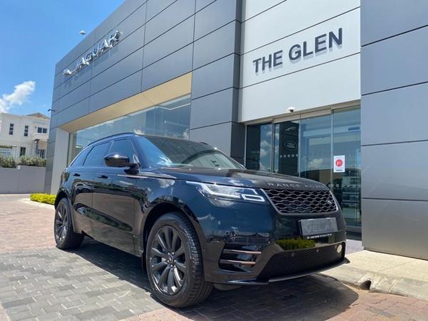 2020 Land Rover Velar 2.0D S Gauteng Alberton_0