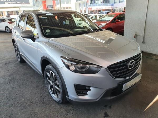 2017 Mazda CX-5 2.2DE Akera Auto AWD Gauteng Rosettenville_0