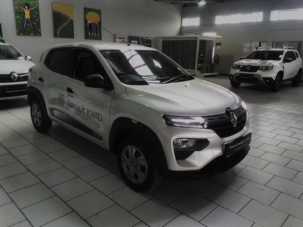 2020 Renault Kwid 1.0 Expression 5-Door Northern Cape Kimberley_0
