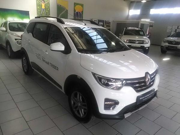 2020 Renault Triber 1.0 Prestige Northern Cape Kimberley_0