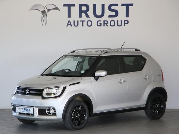2019 Suzuki Ignis 1.2 GLX Western Cape Strand_0