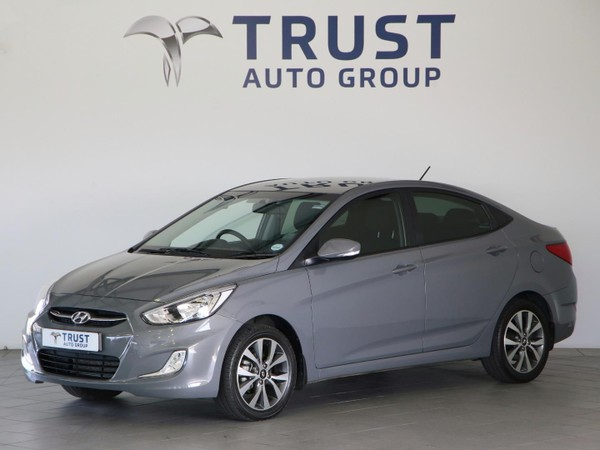 2019 Hyundai Accent 1.6 Gls  Western Cape Strand_0