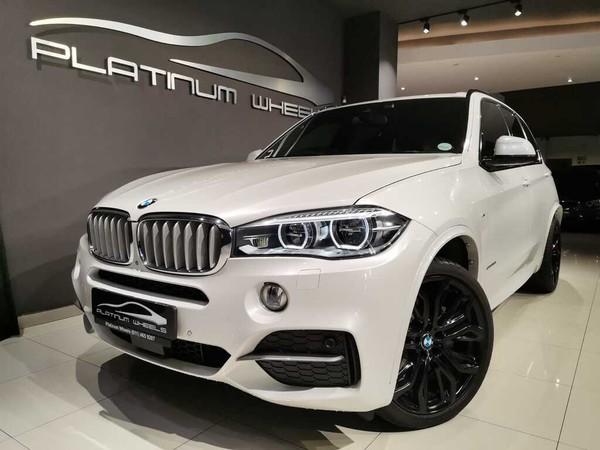 2014 BMW X5 xDRIVE50i Auto Gauteng Four Ways_0