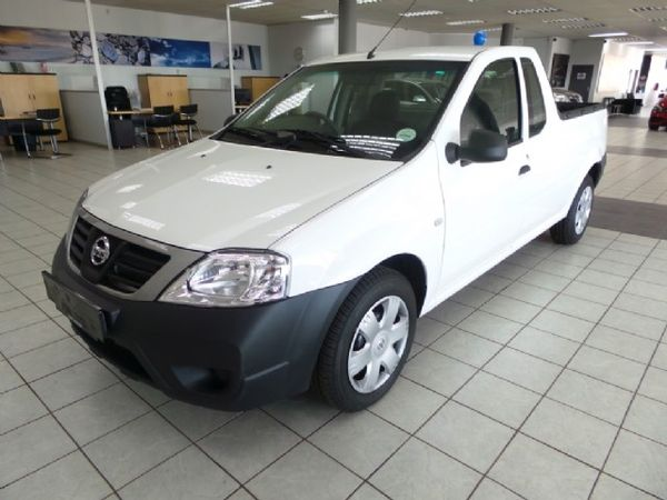 2016 Nissan NP200 1.5 Dci  Ac Safety Pack Pu Sc  Gauteng Pretoria_0