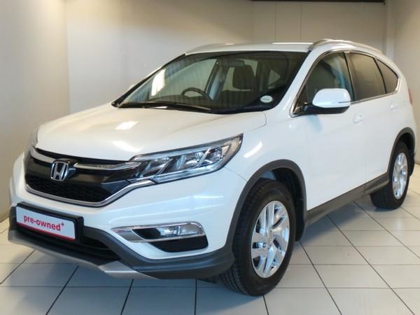 2016 Honda CR-V 2.0 Comfort Auto Gauteng Pretoria_0