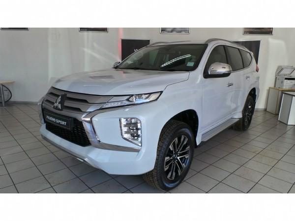 2020 Mitsubishi Pajero Sport 2.4D 4x4 Auto Gauteng Pretoria_0