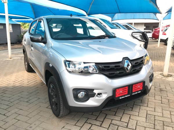 2018 Renault Kwid 1.0 Dynamique 5-Door North West Province Hartbeespoort_0