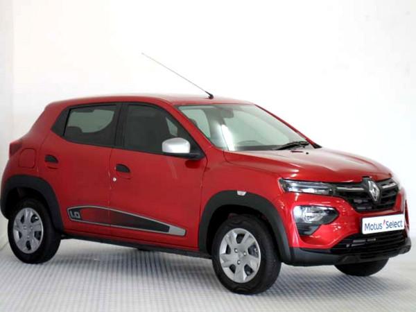 2020 Renault Kwid 1.0 Dynamique 5-Door Western Cape Brackenfell_0