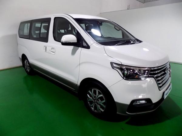 2021 Hyundai H1 2.5 CRDI Wagon Auto Gauteng Pretoria_0